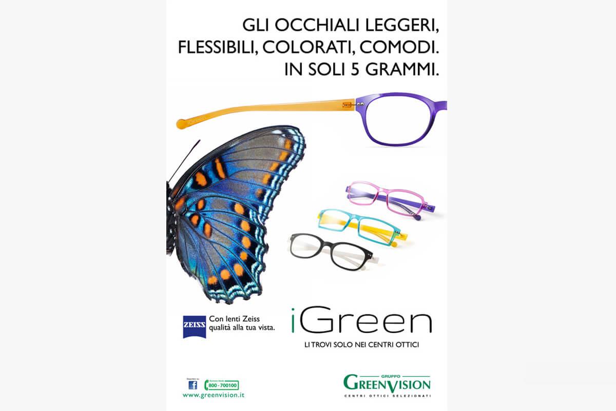e5b7410c3b Advertising Greenvision optical centers